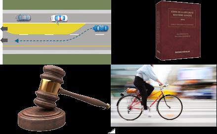 Étude du code de la sécurité routi;ère