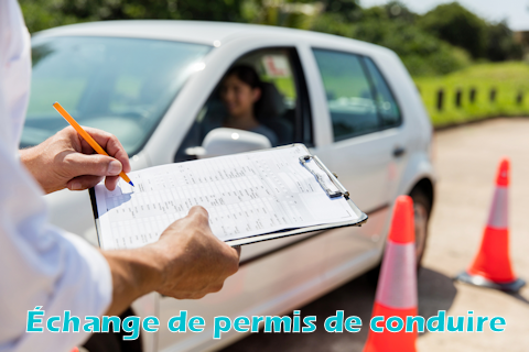 Comment échanger son permis de conduire au Québec