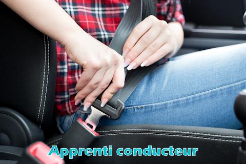 Théorie en ligne pour apprenti conducteur