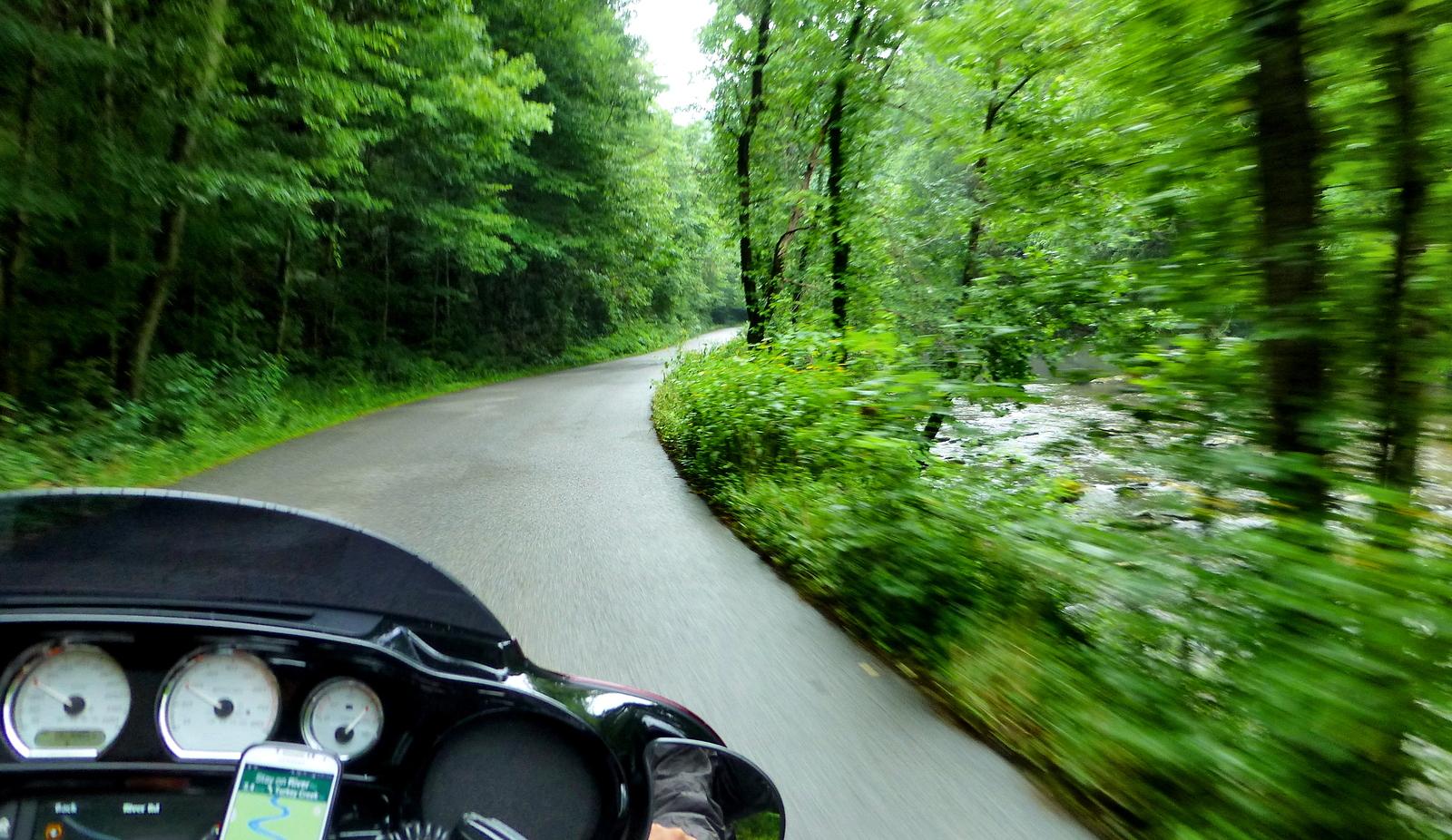 Examen de conduite moto théorique